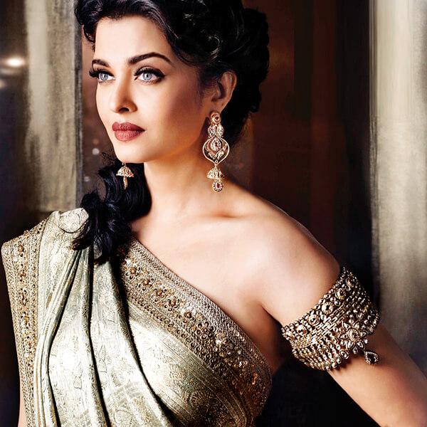 Aishwarya Rai mỹ nhân đẹp nhất Ấn Độ