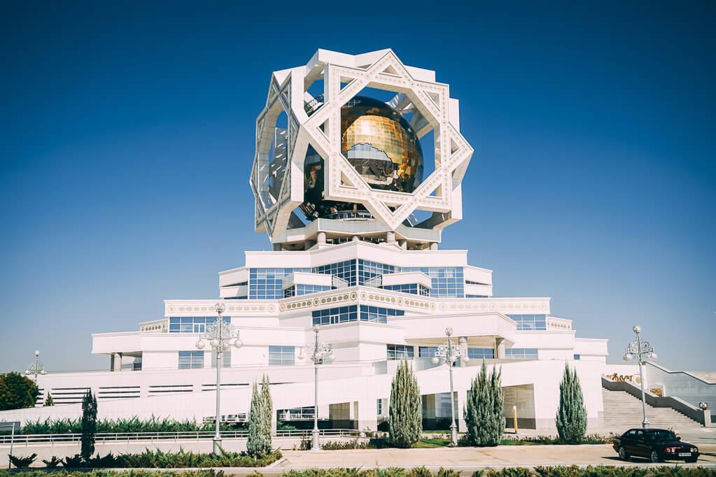 dulichTerkmenistan