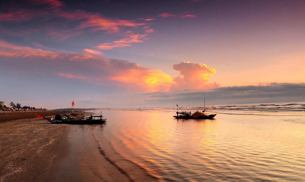 Biển Diễm Thành