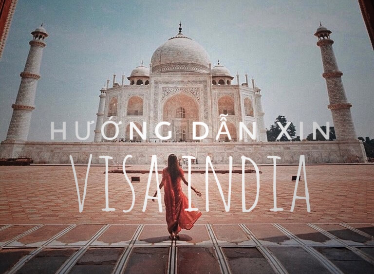 lam visa Ấn Độ