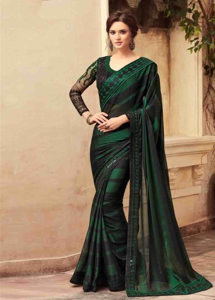 sari đi Ấn nên mua quà gì