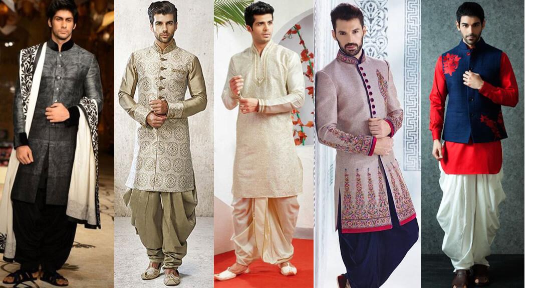 trang phục truyền thống Ấn Độ