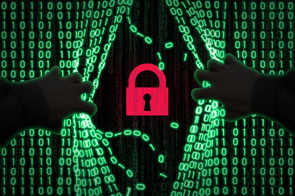 Ngăn chặn Hacker tấn công
