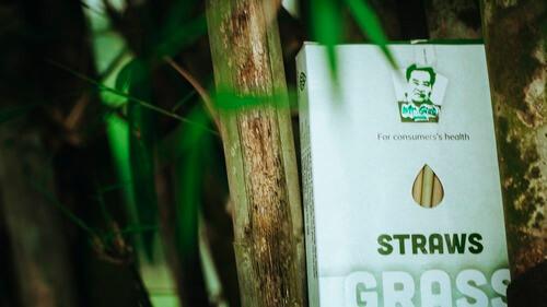 ống hút thân thiện môi trường -1