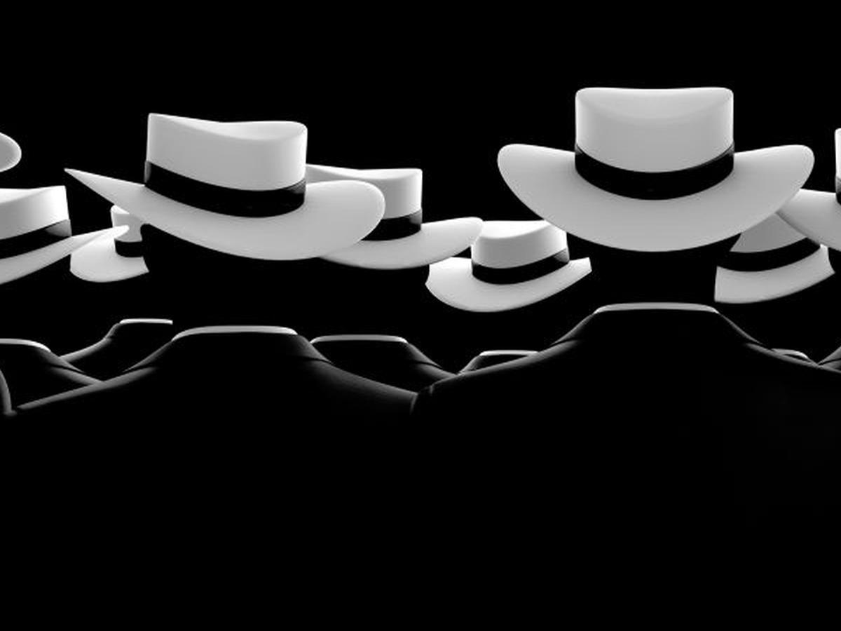 Hacker mũ trắng còn được gọi là Hacker có đạo đức