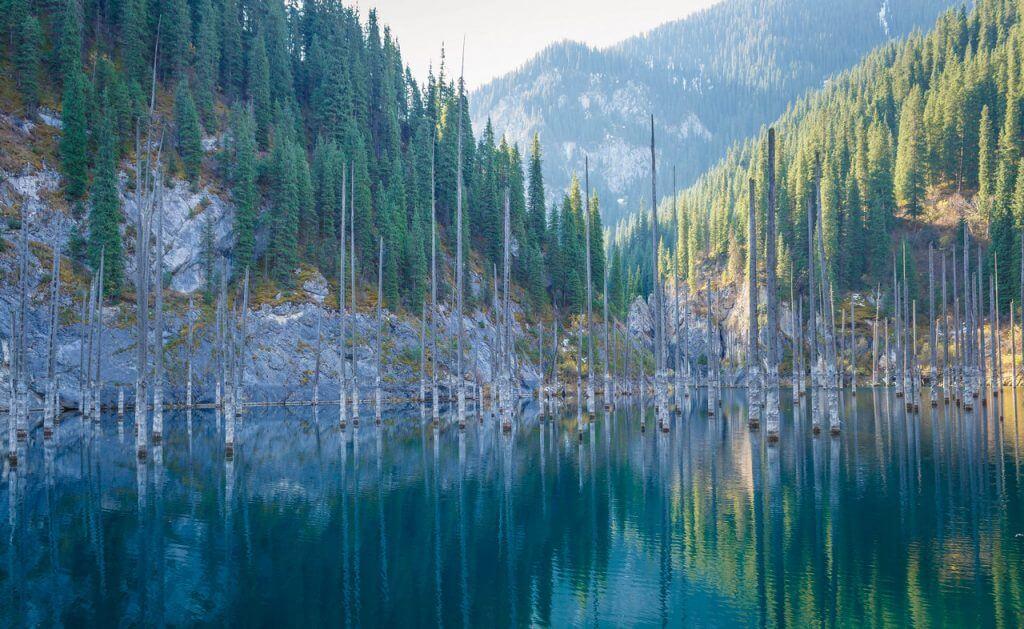 Hồ Kaindy