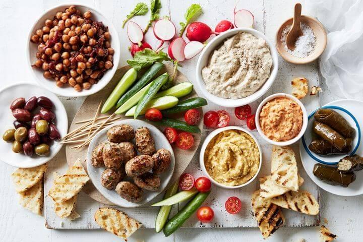 ẩm thực Ai Cập