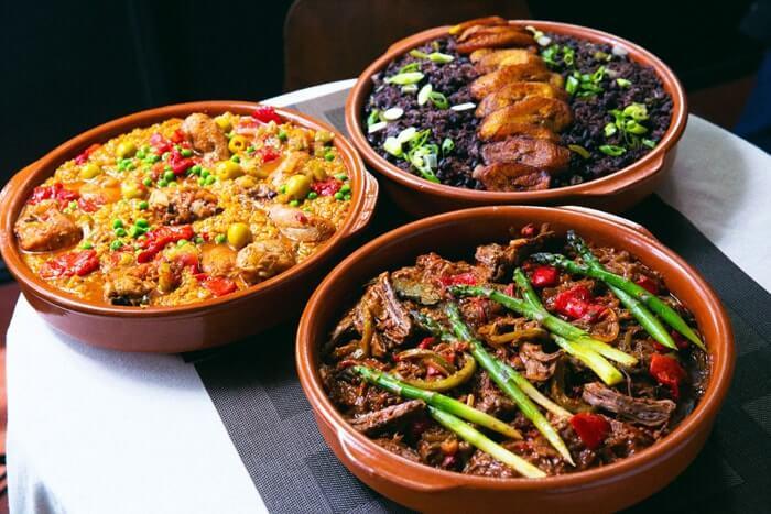 ẩm thực Cuba