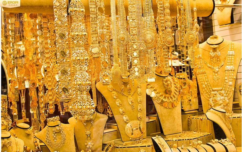 Chợ vàng