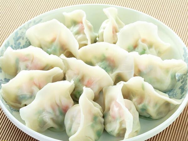 món ăn Vũ Hán