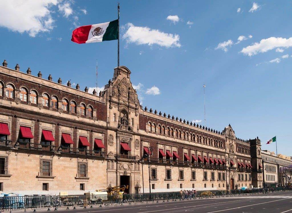 Cung điện Quốc gia