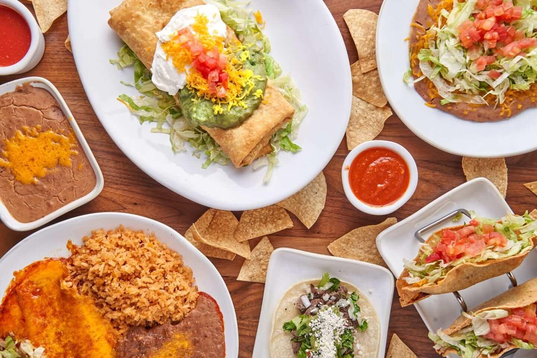 ẩm thực Mexico