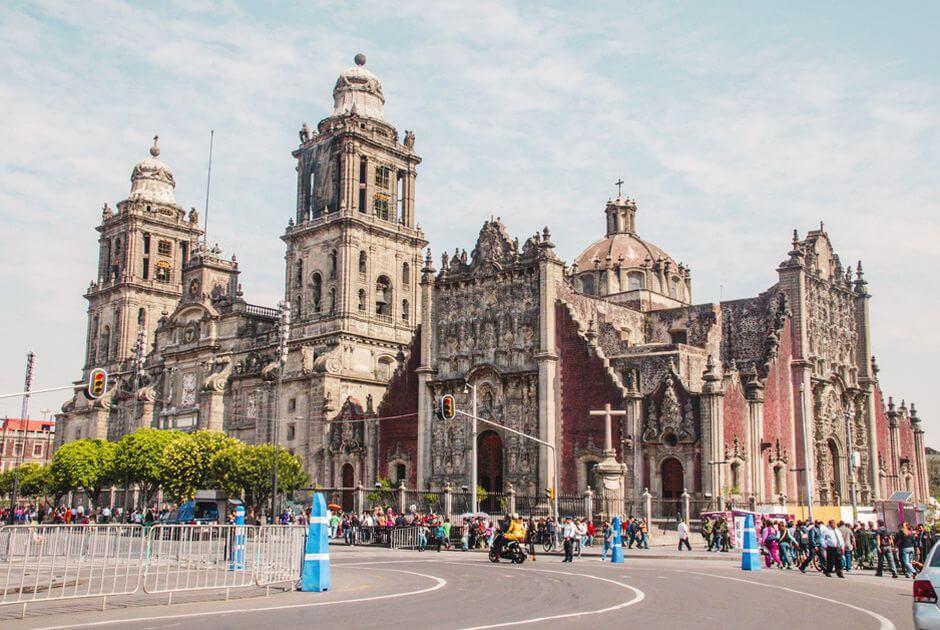 Nhà thờ Metropolitan