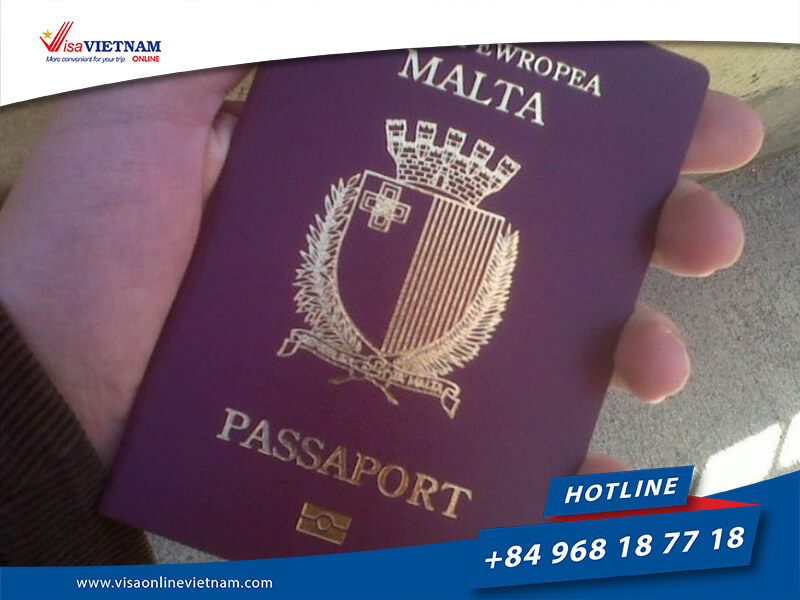 Best way to get Vietnam visa on Arrival from Malta