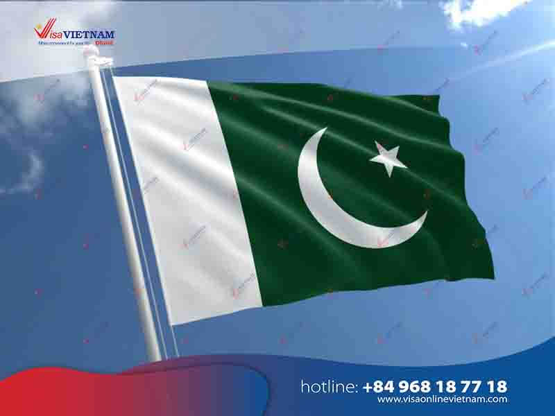 How to apply for Vietnam visa on Arrival in Pakistan?