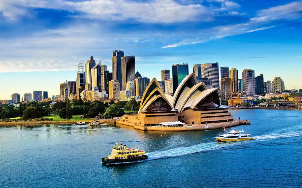 chứng minh tài chính du học Úc