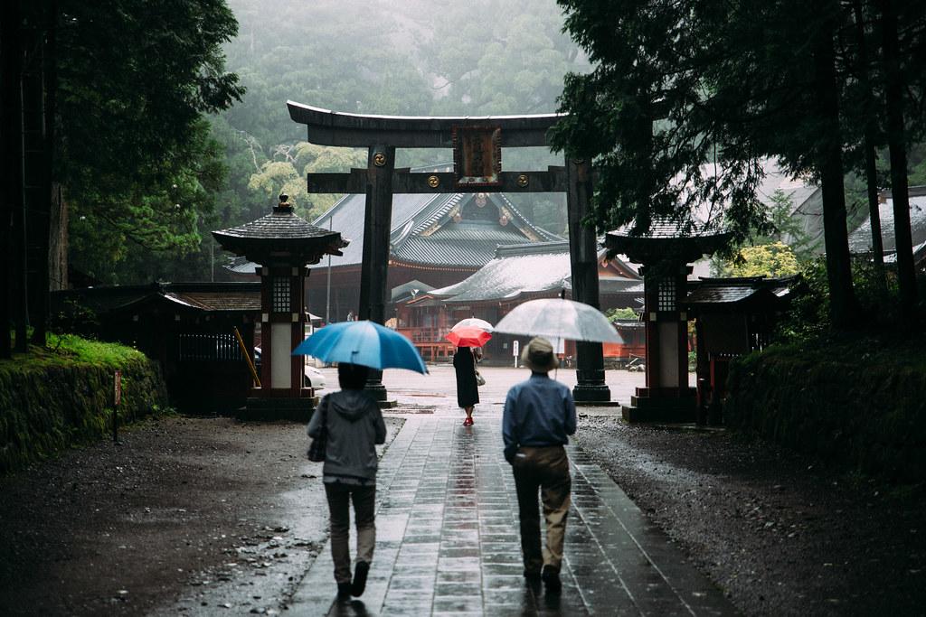 Nhật Bản vào tháng 6