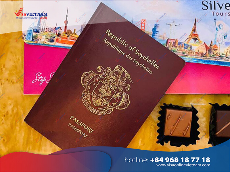 How to apply for Vietnam visa in Seychelles? - Visa Vietnam aux Seychelles